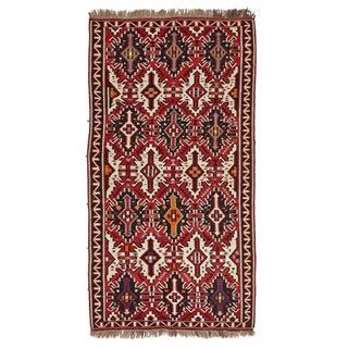 Abc Carpet & Home Kuba Rug - 6′ × 11′5″