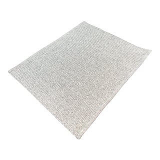 Gray Area Rug - 2′5″ × 2′10″
