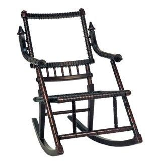 Hunzinger Rocking Chair