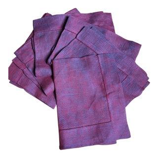 Italian Linen Placemats - Set of 6