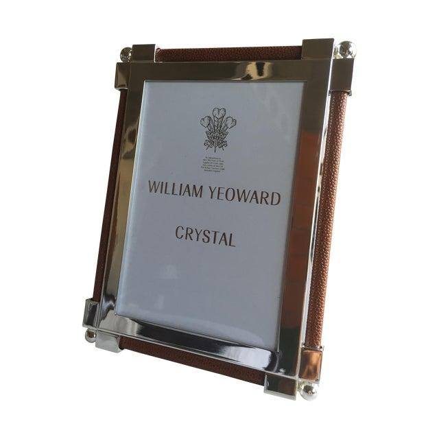 "Image of William Yeoward 5"" x 7"" Frames - Pair"
