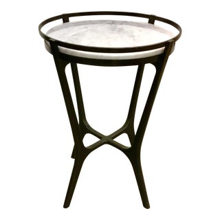 Thomas & Gray Deco Acccent Table Pair Available