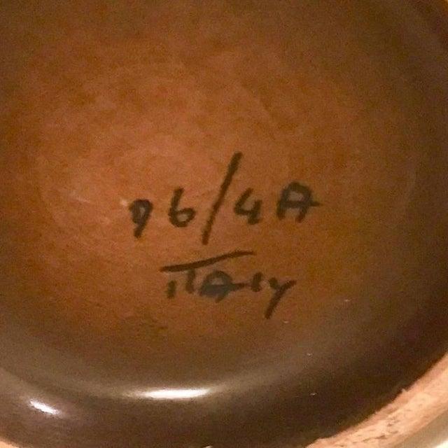 Alvino Bagni Mid-Century Italian Vase - Image 5 of 9