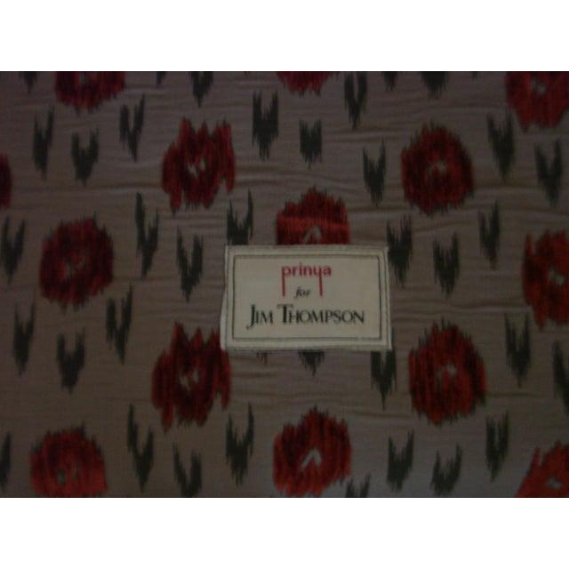 Prinya for Jim Thompson Modern Sofa - Image 2 of 10