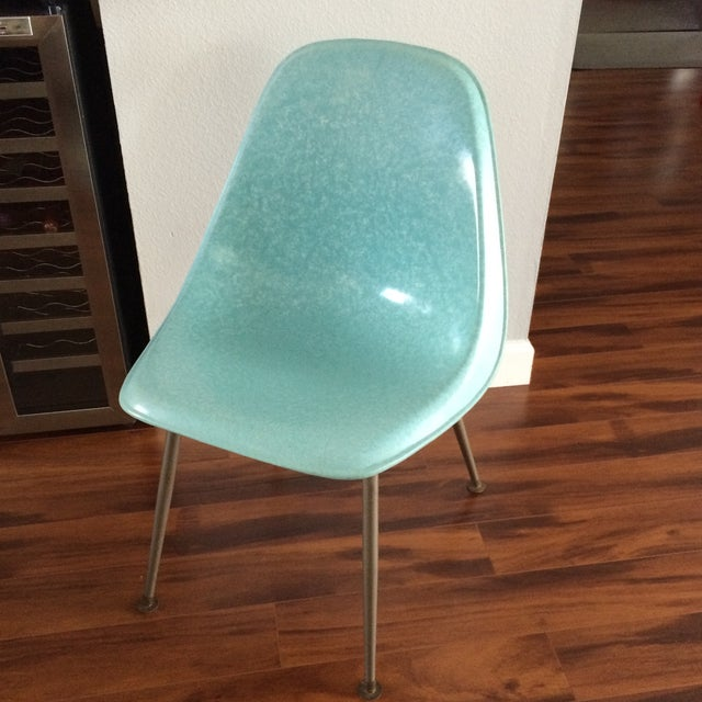 Mid-Century Shell Chairs by Brody - A Pair - Image 7 of 7