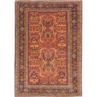 Apadana Antique Persian Sultanabad Rug - 11″ × 6′9″