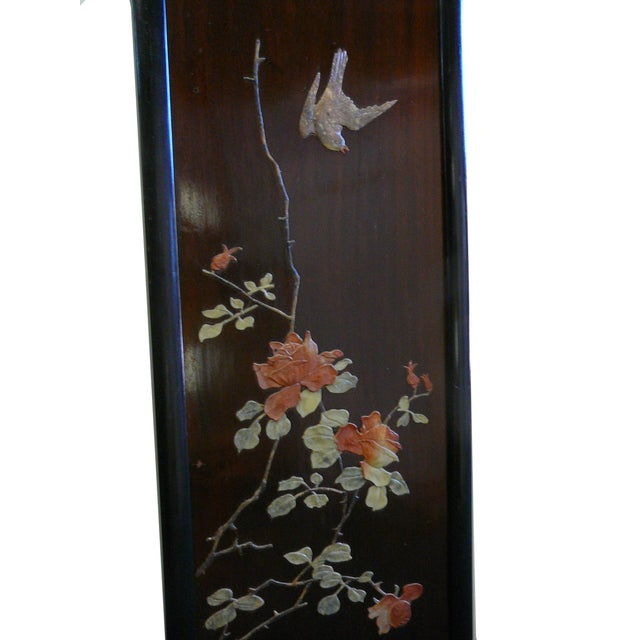 Chinese Scenery Wall Panels - Set of 4 - Image 4 of 7