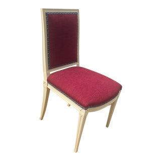 Hickory Chair Amsterdam Dining Chair Showroom Sample