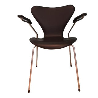 Arne Jacobsen Authentic Series 7 Armchair