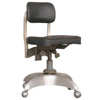 Industrial Tanker Office Chair by Good Form