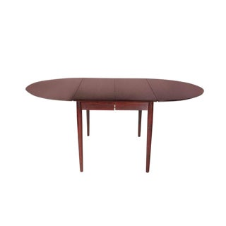Rosewood Dining Table by Arne Vodder