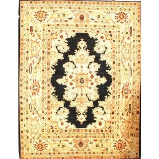 """Pasargad N Y Sultanabad Wool Rug - 8'1 """" X 10'1"""""""