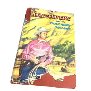 Gene Autry & The Thief River Outlaws