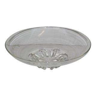Steuben Glass Bowl