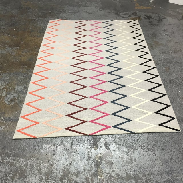 Suzanne Sharp, Rug Company Africa Rug - 5′ × 7′5″ - Image 10 of 10