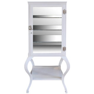 Restored Medicine Cabinet