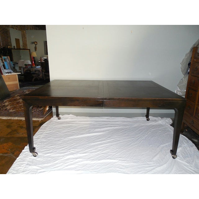 Baker Far East Dining Table - Image 2 of 8