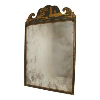Chinoiserie Framed Mirror