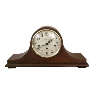 Vintage Howard Miller Westminster Mantle Clock