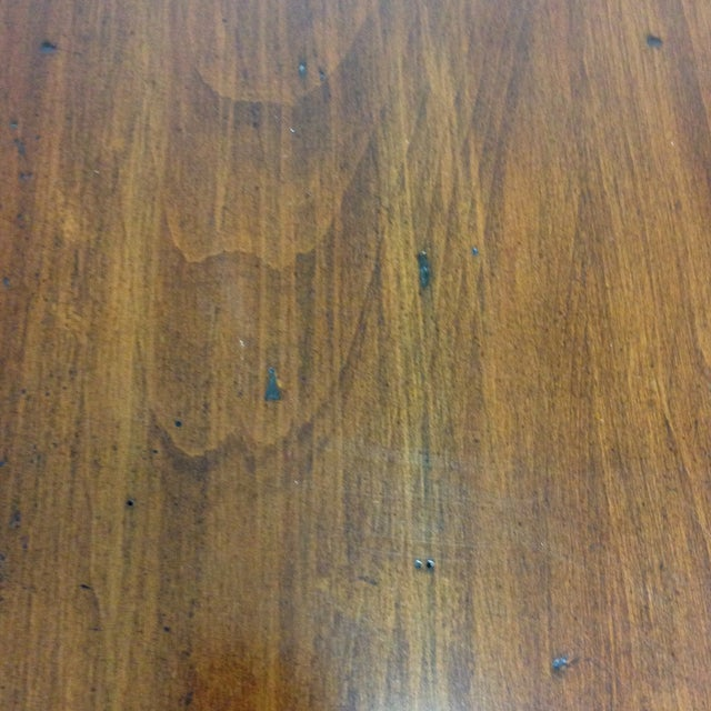 Harden Cloverleaf Accessory Table - Image 6 of 9