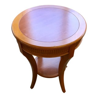 Decca Hospitality Furnishings Empire Accent Side Table