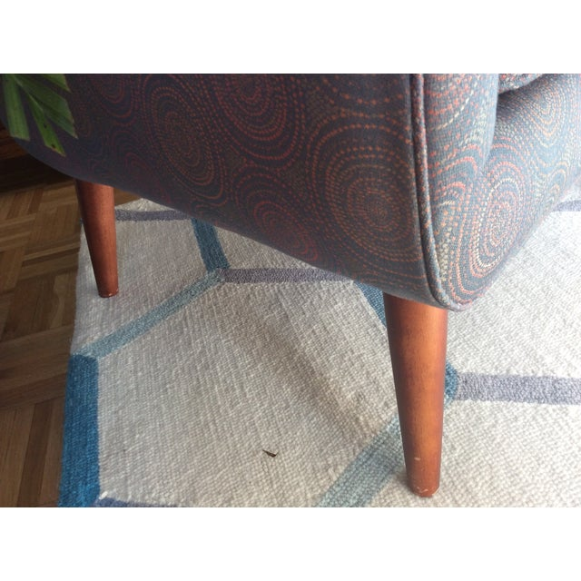 Image of Room & Board Quinn Arm Chairs - Pair