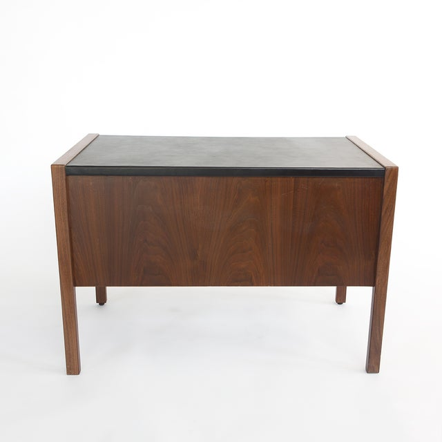 Jens Risom Console Desk - Image 4 of 5