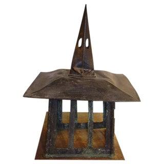 Scottish Lantern Frame