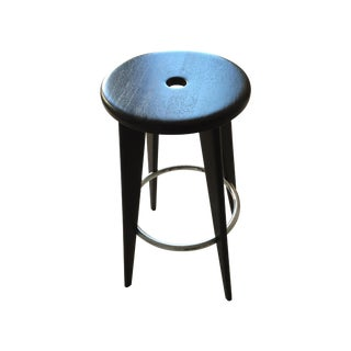 Prouve Collection Stools by Vitra - A Pair