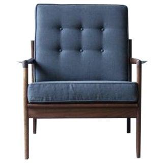 Ib Kofod-Larsen for Selig Lounge Armchair