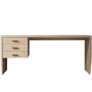 Stillmade Three-Drawer Holly Console Table