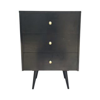 Paul McCobb 3-Drawer Dresser