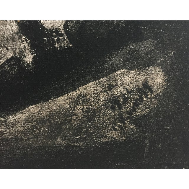 Original Aquatint by Georges Rouault - Image 5 of 5