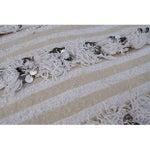 Image of Moroccan Wedding Blanket Sham