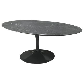 Eero Saarinen Low Coffee Table