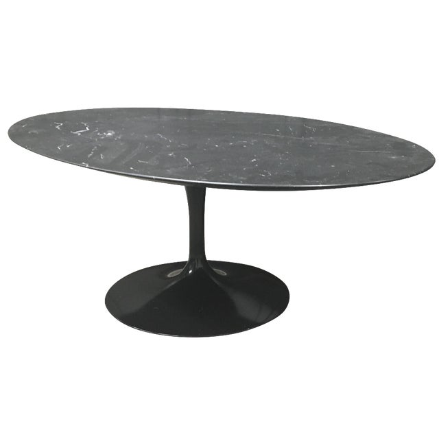 Eero Saarinen Low Coffee Table Chairish