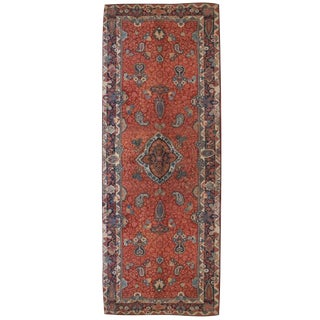Early 20th Century Persian Sarouk Carpet Runner