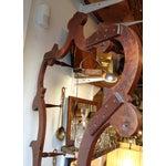 Image of Serpentine Hall Tree Coat Rack