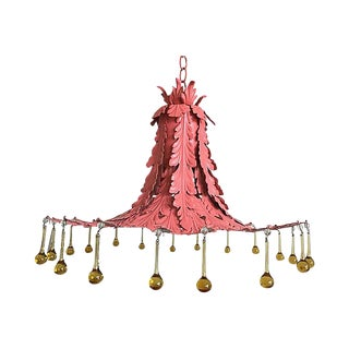 Palm Beach Pendant Light