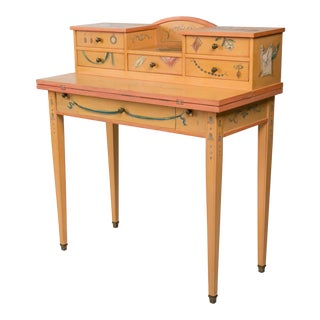 Trompe-l'Oeil Writing Desk