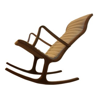 Tendo Mokko Heron Rocking Chair