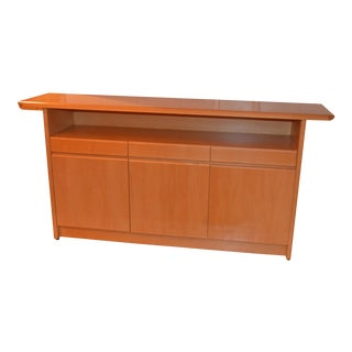 Danish Modern Dining Room Sideboard