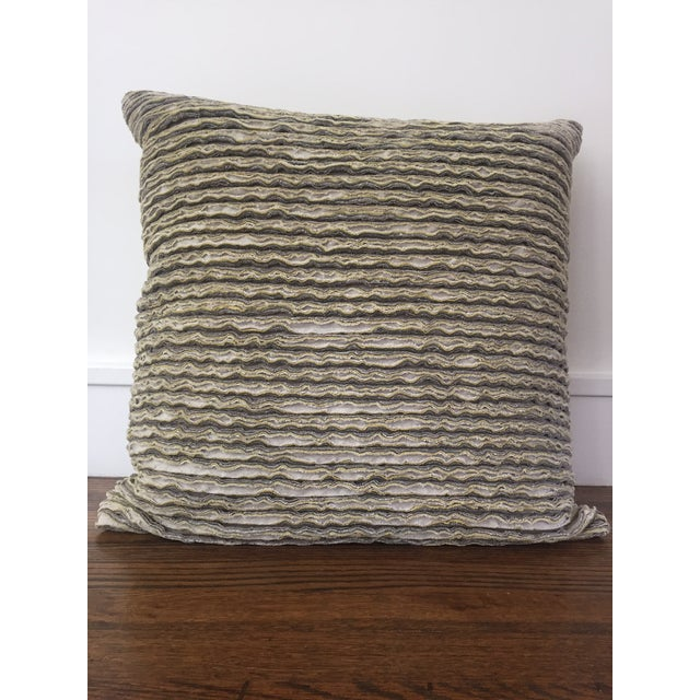 Dransfield & Ross Phyllo Pillow - Image 2 of 6