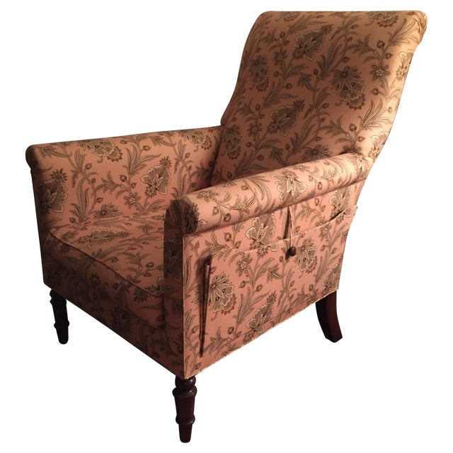 Rose Tarlow Beecham Lounge Chair - Image 1 of 6
