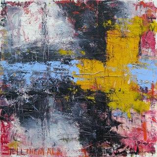 """Abstract 2115"" Original Painting"