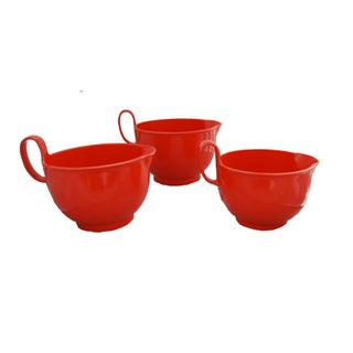Denmark Dansk Measuring Cups - Set of 3