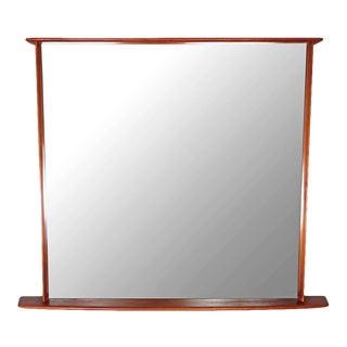 Monumental George Nakashima Mirror