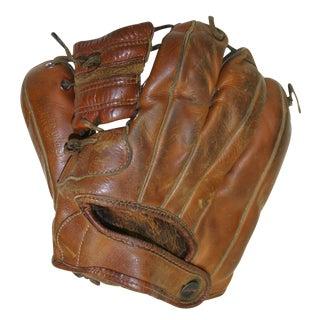MacGregor 3-Finger Baseball Mitt