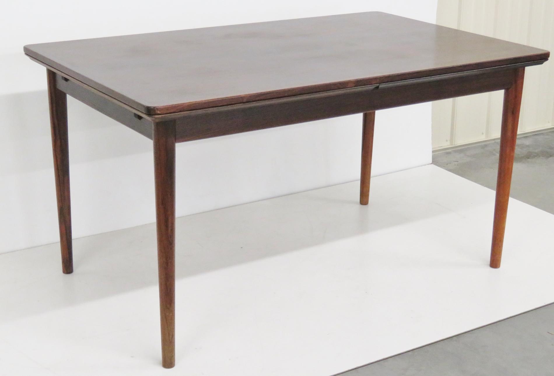 Danish Modern Rosewood Dining Table Chairish : a2b5c86d b083 420b 9a34 1e5ccd9916a4aspectfitampwidth640ampheight640 from www.chairish.com size 640 x 640 jpeg 23kB