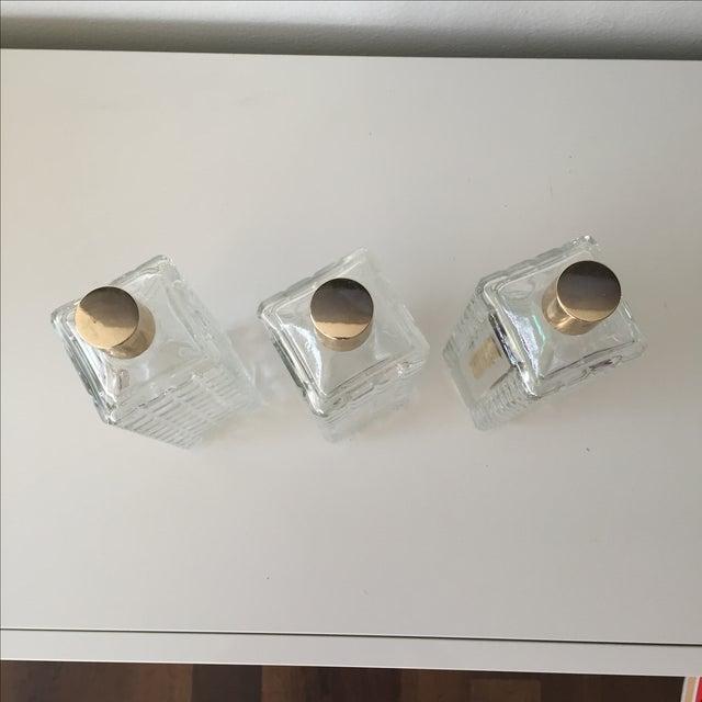Decanter Set - Set of 3 - Image 5 of 6